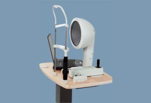 De Jongh Optometry - Corneal Topographer