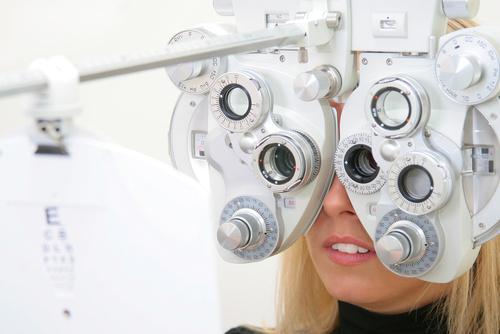 De Jongh Optometry fotolia
