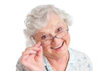 De Jongh Optometry - Woman live longer than men