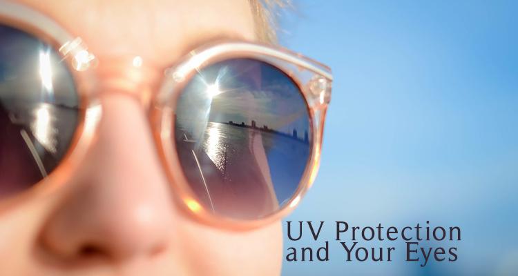 De Jongh Optometry Sunglasses UV Protection