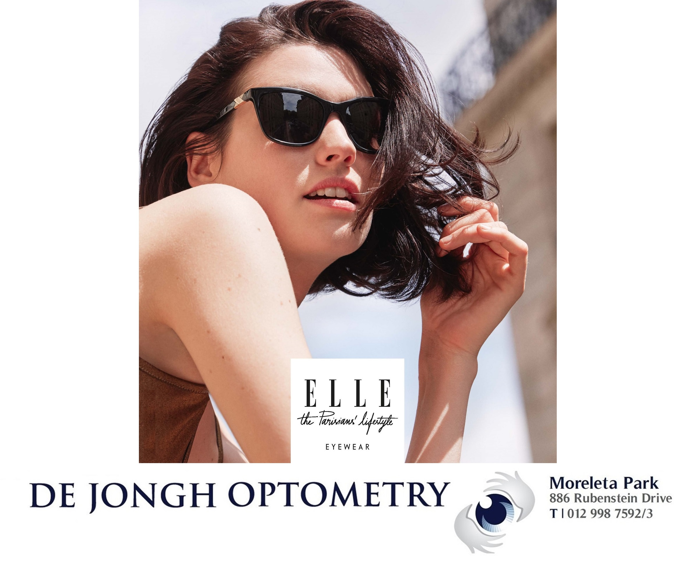 Elle FB post Oct Sunnies